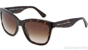 Dolce & Gabbana DG4140 Sunglasses - Dolce & Gabbana
