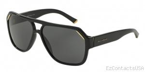 Dolce & Gabbana DG4138 Sunglasses - Dolce & Gabbana