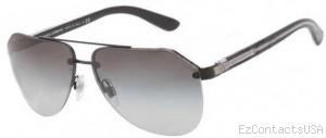 Dolce & Gabbana DG2124 Sunglasses - Dolce & Gabbana