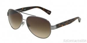 Dolce & Gabbana DG2118P Sunglasses - Dolce & Gabbana