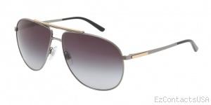 Dolce & Gabbana DG2116 Sunglasses - Dolce & Gabbana
