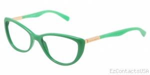 Dolce & Gabbana DG3155 Eyeglasses - Dolce & Gabbana