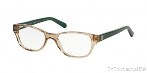 Tory Burch TY2031 Eyeglasses - Tory Burch