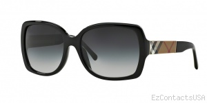 Burberry BE4160 Sunglasses - Burberry