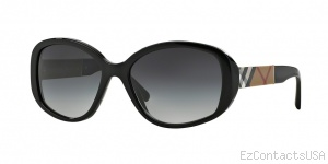 Burberry BE4159 Sunglasses - Burberry