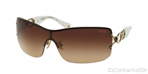 Coach HC7018 Sunglasses Noelle - Coach