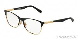 Dolce & Gabbana DG1246 Eyeglasses - Dolce & Gabbana