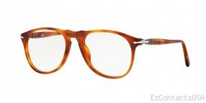 Persol PO9649V Eyeglasses - Persol