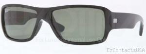 Ray Ban RB4199 Sunglasses - Ray-Ban