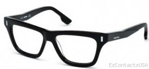 Diesel DL5044 Eyeglasses - Diesel