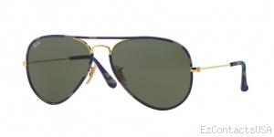 Ray Ban RB3025JM Sunglasses - Ray-Ban