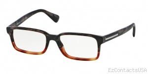 Prada PR 15QV Eyeglasses - Prada