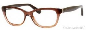 Jimmy Choo 87 Eyeglasses - Jimmy Choo