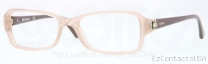 Vogue VO2836B Eyeglasses - Vogue