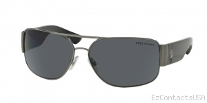 Polo PH3072 Sunglasses - Polo Ralph Lauren