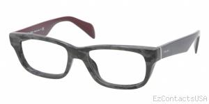 Prada PR 11QV Eyeglasses - Prada