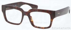 Prada PR 12QV Eyeglasses - Prada