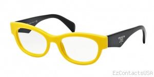 Prada PR 13QV Eyeglasses - Prada