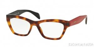 Prada PR 14QV Eyeglasses - Prada