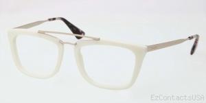 Prada PR 18QV Eyeglasses - Prada