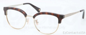 Coach HC5040 Eyeglasses - Coach