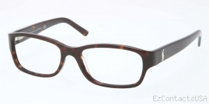 Ralph Lauren RL6103 Eyeglasses - Ralph Lauren