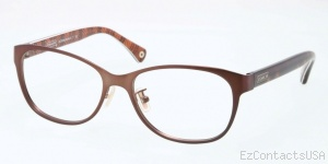 Coach HC5039 Eyeglasses - Coach