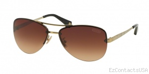 Coach HC7026 Sunglasses Jasmine - Coach