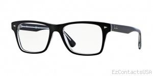 Ray Ban RX5308 Eyeglasses - Ray-Ban