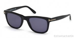 Tom Ford FT0336 Leo Sunglasses - Tom Ford