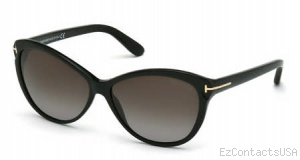 Tom Ford FT0325 Telma Sunglasses - Tom Ford