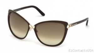Tom Ford FT0322 Celia Sunglasses - Tom Ford