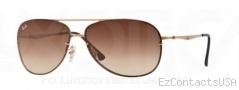 Ray Ban RB8052 Sunglasses - Ray-Ban