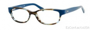 Kate Spade Alease Eyeglasses - Kate Spade