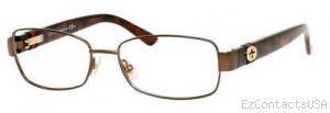 Gucci GG 4243 Eyeglasses - Gucci