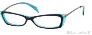 Alexander McQueen 4163 Eyeglasses - Alexander McQueen