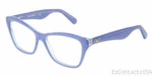 Dolce & Gabbana DG3167 Eyeglasses - Dolce & Gabbana