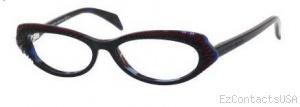 Alexander McQueen 4199 Eyeglasses - Alexander McQueen