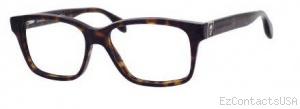 Alexander McQueen 4200 Eyeglasses - Alexander McQueen
