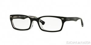 Ray Ban RX5150F Eyeglasses - Ray-Ban