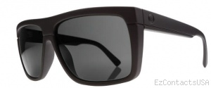 Electric Black Top Sunglasses - Electric