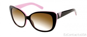 Guess GU 7276 Sunglasses - Guess