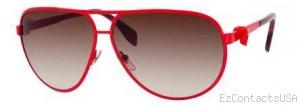 Alexander McQueen 4156/S Sunglasses - Alexander McQueen