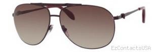 Alexander McQueen 4210/S Sunglasses  - Alexander McQueen