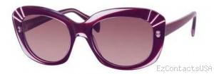 Alexander McQueen 4214/S Sunglasses  - Alexander McQueen