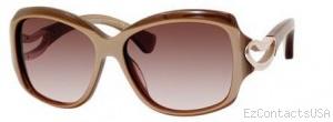 Alexander McQueen 4215/S Sunglasses - Alexander McQueen
