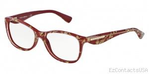 Dolce & Gabbana DG3174 Eyeglasses - Dolce & Gabbana