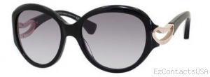 Alexander McQueen 4217/S Sunglasses - Alexander McQueen
