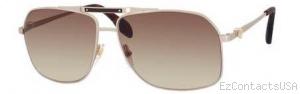 Alexander McQueen 4221/S Sunglasses - Alexander McQueen