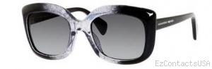 Alexander McQueen 4235/S Sunglasses - Alexander McQueen